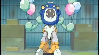 Medabot Spirit - Kung Fu for Thought (29/39)