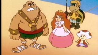Super Mario Bros Super Show - Episode 6 - Swedish