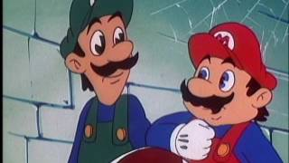 Super Mario Bros Super Show - Episode 15 - Swedish